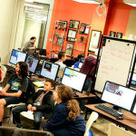 GameStart School Fall Classes