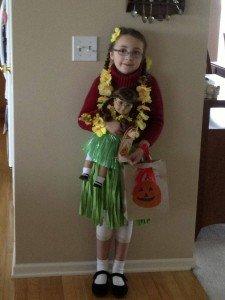 Molly American Girl Costume