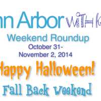Halloween Weekend Roundup