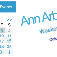 Ann Arbor Halloween Events October 24-26