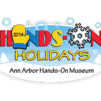 Hands on Holidays at Ann Arbor Hands-On Museum