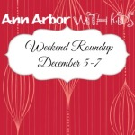 Weekend Roundup December 5-7
