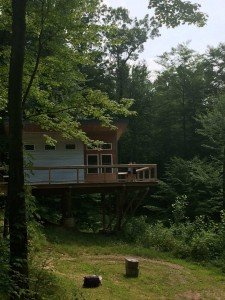 Girl Scout Camp Merrie Wood