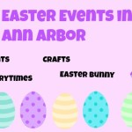 Easter Events in Ann ARbor