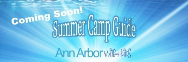 Summer Camp Guide Coming Soon