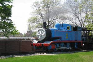 Day Out with Thomas at Greenfield Village