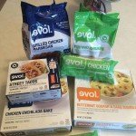 EVOL Frozen Food Products