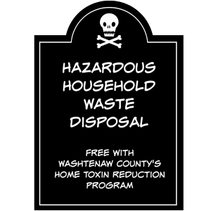 Household Hazardous Waste Disposal