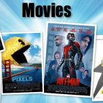 Movies in Theaters August 07