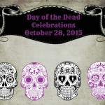 Day of the Dead Activities on October 28