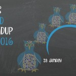 Arbor Annie's Spring Forward Weekend Roundup - March 11-13, 2016