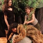 A2CT's Junior Theatre Presents Disney's Jungle Book Kids