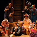 Wild Swan Theater Presents Charlotte's Web