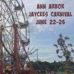 Ann Arbor Jaycees Carnival