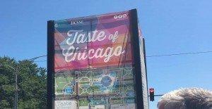 Chicago Trip Report - Taste of Chicago