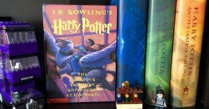 Harry Potter - Monday Summer Reading Recommendation