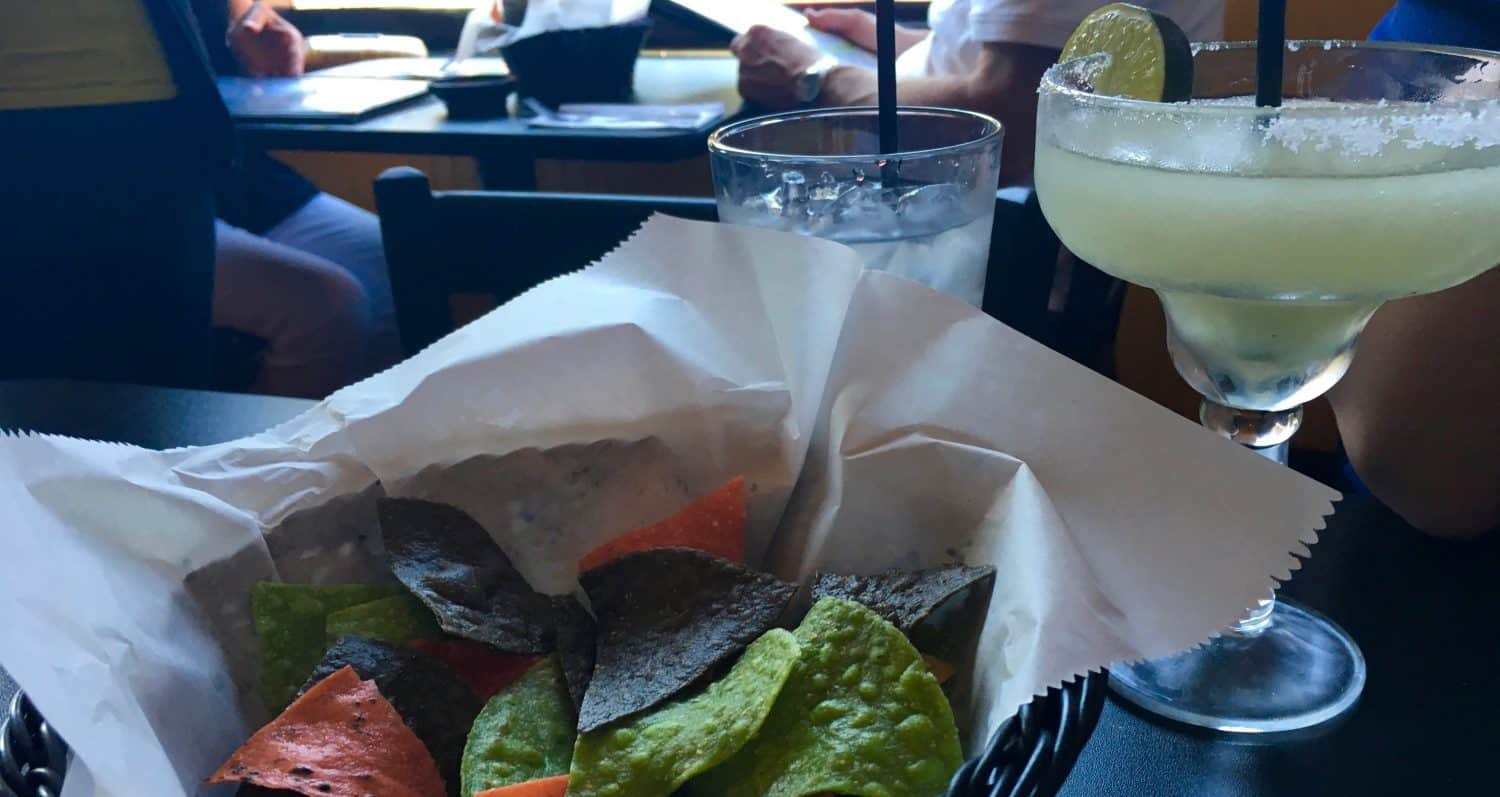 Best Mexican Food In Ann Arbor Area