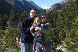 National Parks - Rocky Mountain National Park