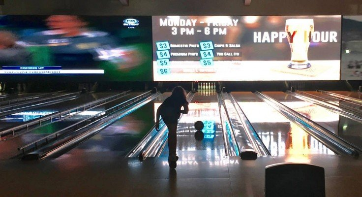 Revel & Roll Bowling