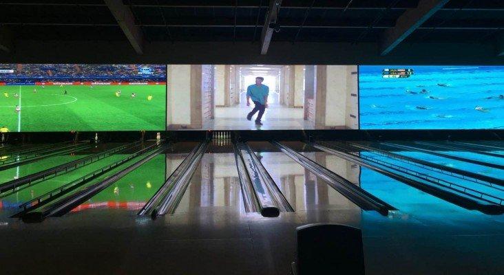 Revel & Roll Bowling Lanes