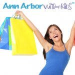 Fall 2016 Ann Arbor Mom2Mom Sales