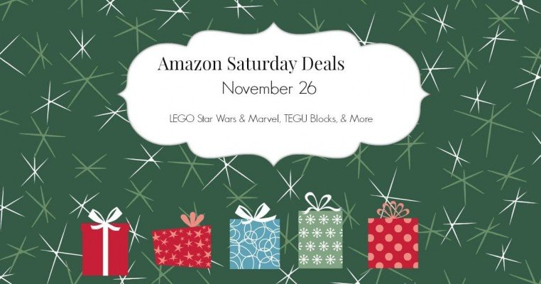 Amazon Deals - November 26