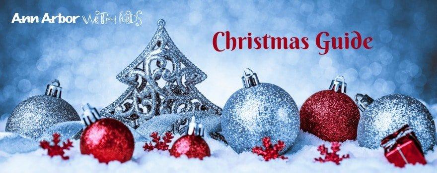 Ann Arbor Christmas Guide