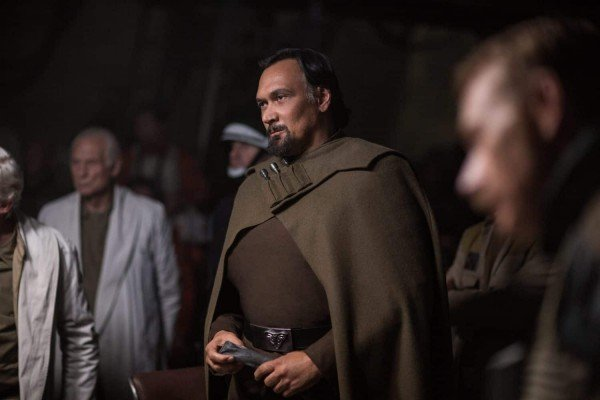 Rogue One: A Star Wars Story - Bail Organa