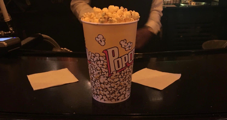 Sesame Street Live Review - Popcorn
