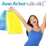 Spring 2017 Ann Arbor Mom2Mom Sales