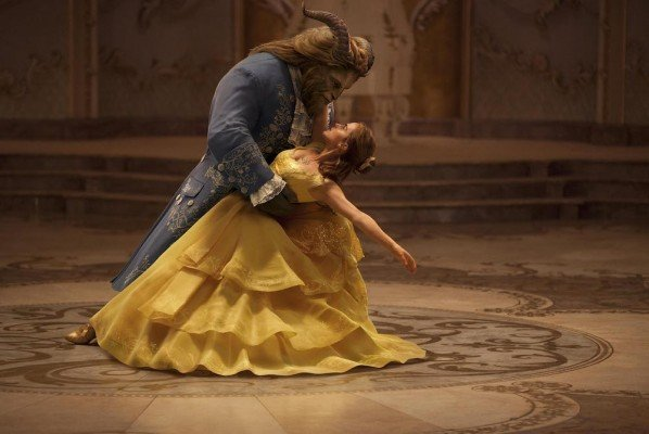 Disney's Beauty and the Beast - Ballroom Dance