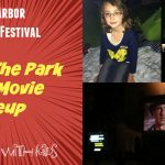 2017 Top of the Park Movie Lineup