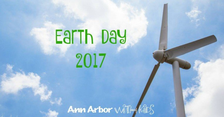 Ann Arbor Earth Day 2017