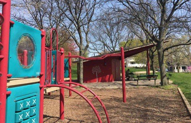Hunt Park Playground Profile