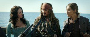 Pirates of the Caribbean: Dead Men Tell No Tales Review & Parental Warnings
