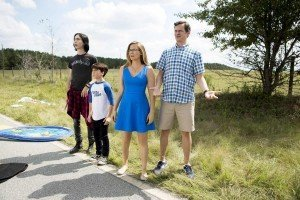 Diary of a Wimpy Kid: The Long Haul Review