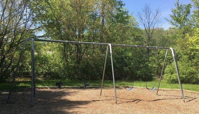 Island Park Ann Arbor Parking