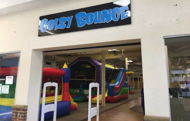 Colby Bounce - Entrance