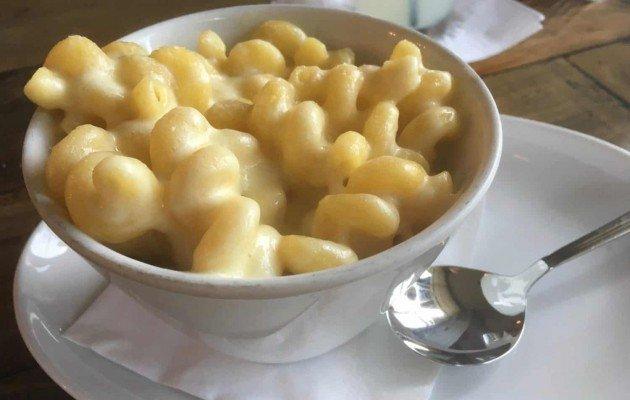 rel•ish Ann Arbor - Kids Mac & Cheese