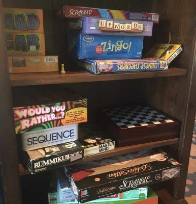 Ypsi Alehouse Review - Game Shelf