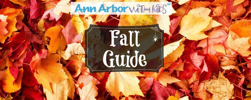 Ann Arbor Fall Guide