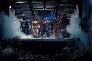 Justice League Review & Parental Guidance