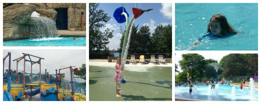 10 Places to Get Wet: Ann Arbor Swimming Pools