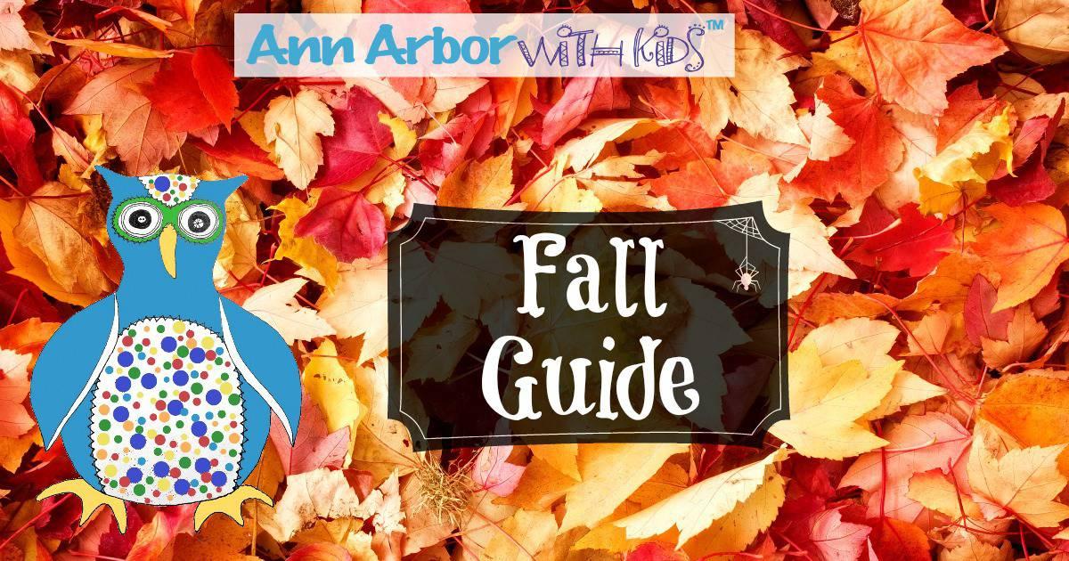 Fun Activities For Kids Ann Arbor Michigan