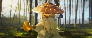 The LEGO Ninjago Movie - Master Wu