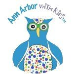 Ann Arbor with Kids Circle Logo